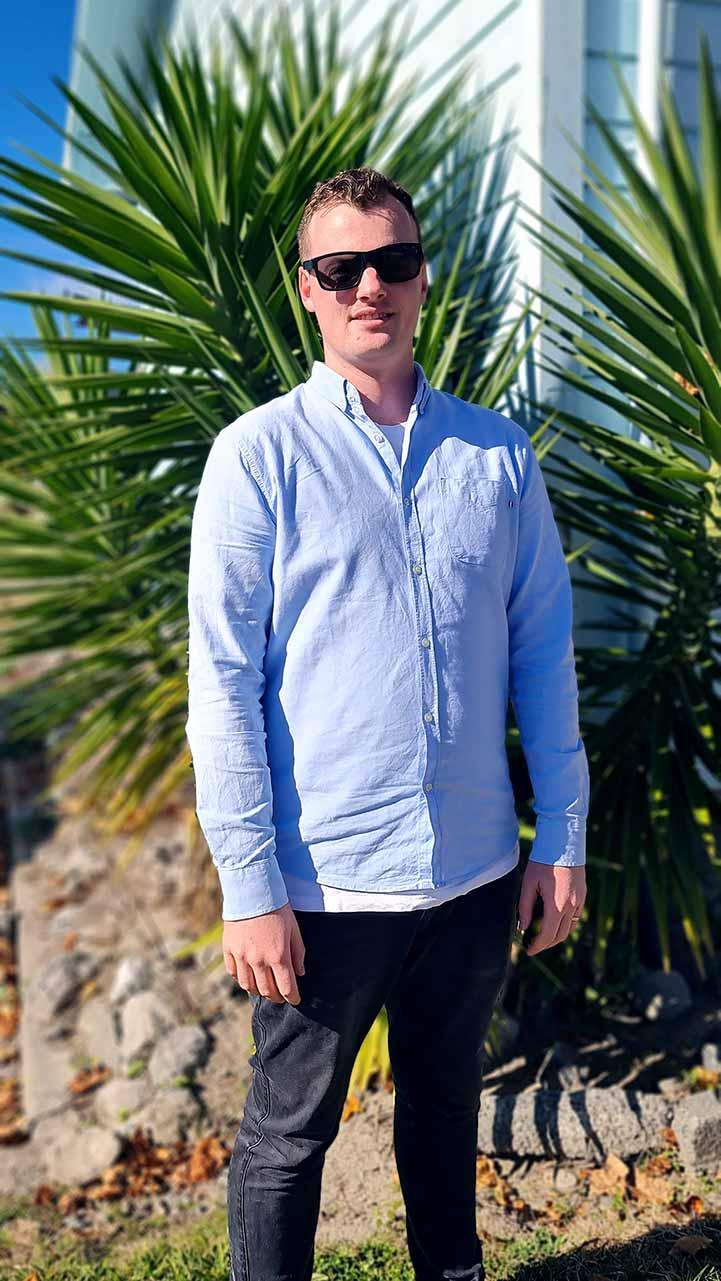 Matt McAuliffe - Director of Hyper Digital